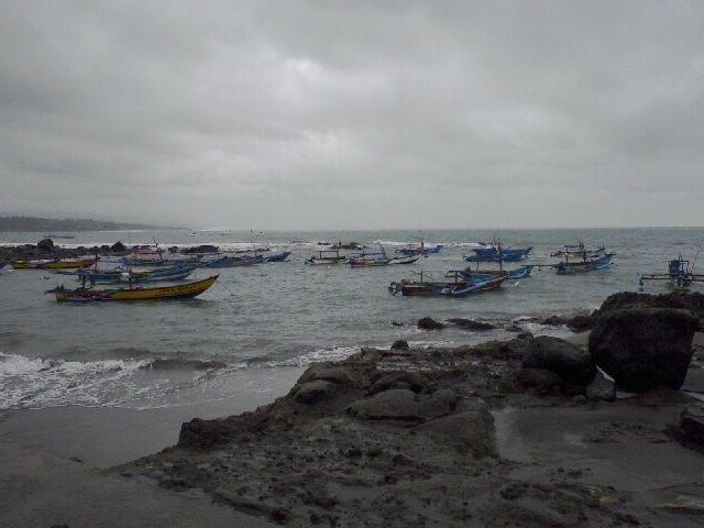Pantai Jayanti: Wisata Andalan Cianjur
