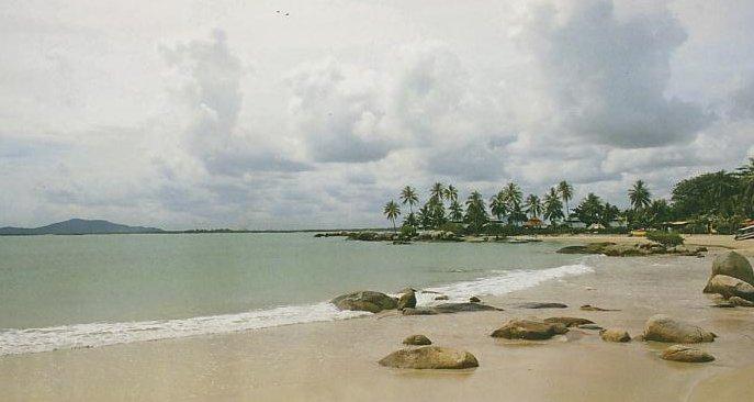 Potensi Wisata Bahari Masa Depan Kabupaten Bangka