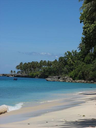 Buang Lelah ke Pulau Rubiah