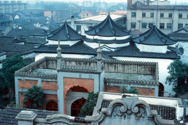 Menelusuri Jejak Islam di Guangzhou