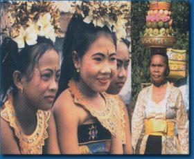 Kampung Bali Giri Jati