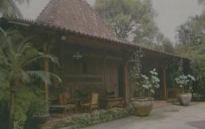 Kemang Jakarta Selatan