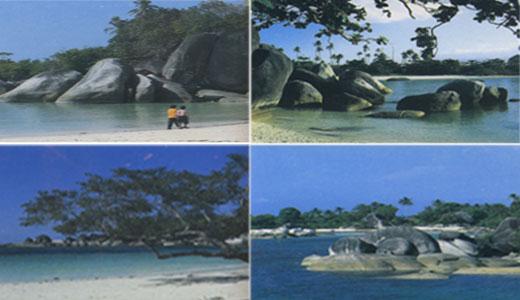 Pantai Tanjung Tinggi 2