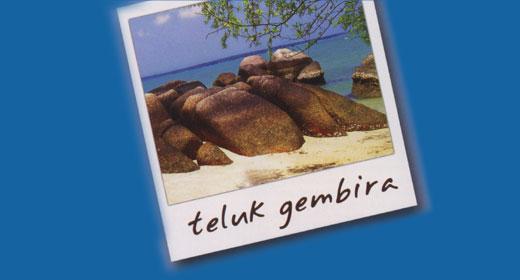 Pantai Teluk Gembira