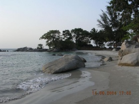 pantai penyusuk