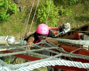 Merencanakan Outbound