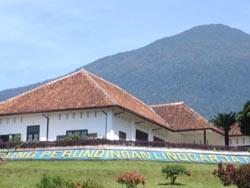 Gedung Perjanjian Linggarjati
