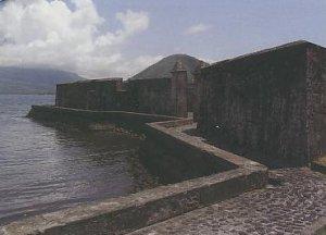 Wisata Benteng