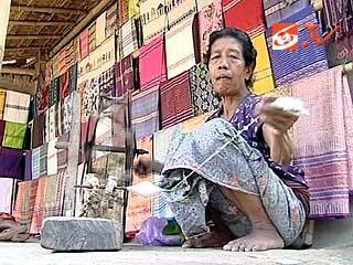 Keunikan di Balik Pesona Lombok