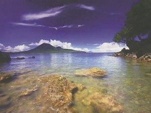 Desa-Desa di Teluk Jailolo – Maluku Utara Pesta Sembilan Hari Tanpa Henti