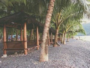 Desa Tablanusu – Papua Desa Batu Menangis Tempat Matahari Terbenam