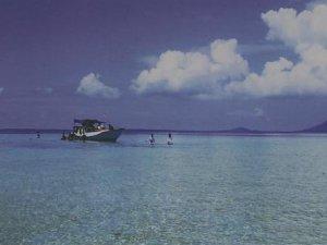 Kepulauan Karimun Jawa – Jawa Tengah Menyelami Kampung Bahari