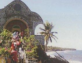 Makam Sunan Mumbul Karangasem