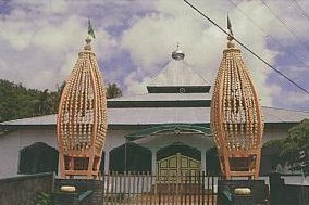 Desa Wisata Religius Bubohu Gorontalo – Sulawesi