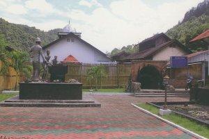 Sawah Lunto Trip Sejarah di Kota Tambang Berbudaya