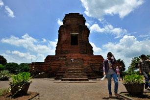 Trowulan, Kota Klasik di Jawa Timur