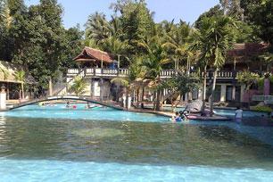 Kampung Toga, Kawasan Wisata Indah di Sumedang