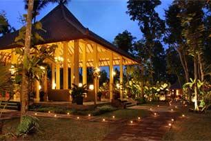 Rumah Boedi Tawarkan Atmosfir Kebudayaan Jawa