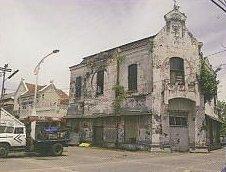 Semarang Sajikan Ragam Wisata