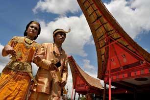Saatnya Tana Toraja Jadi Objek Wisata Favorit