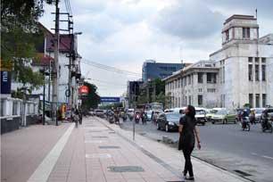 Menikmati Sejarah dan Ziarah di Surabaya