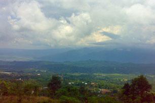 Mencari Eksistensi di Candi Gedongsongo