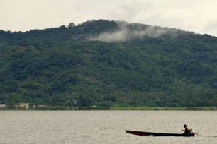 Pesona Danau Tondano