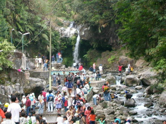 Tiga Lokasi Wisata Air di Tegal