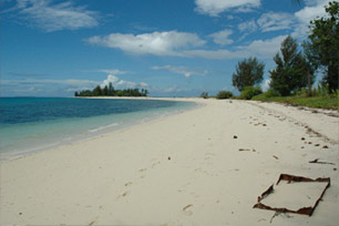 Ayo Menikmati Pesona Pulau Dodola