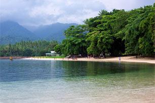 Pantai Kupa-kupa, Permata Indah Milik Maluku