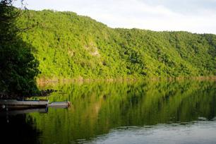 Pulau Satonda, Satu yang Terbaik di NTB