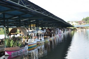 Floating Market Lembang 1