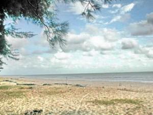 Pantai Batakan