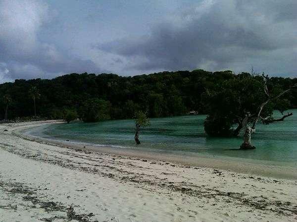 Pulau Rote Jadi Incaran Para Peselancar Dunia